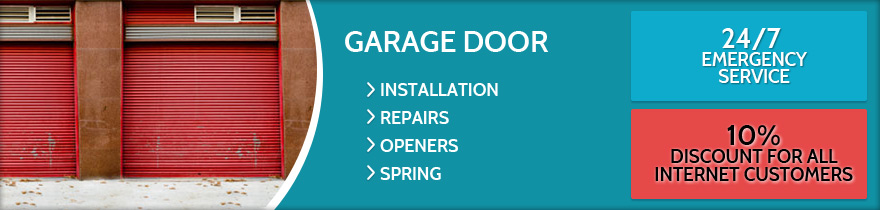 Southlake Garage Door Repair
